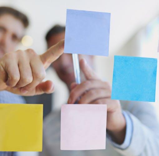 design thinking aplicado na penseapp