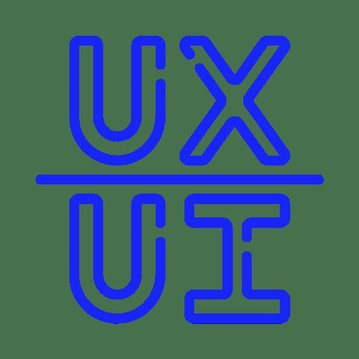 Icone UI/UX
