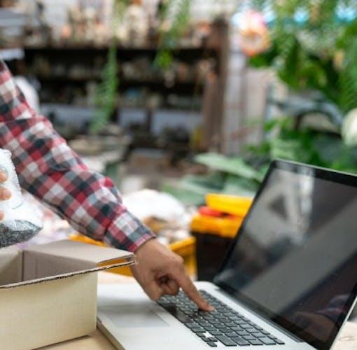 Como calcular o que faturo online?