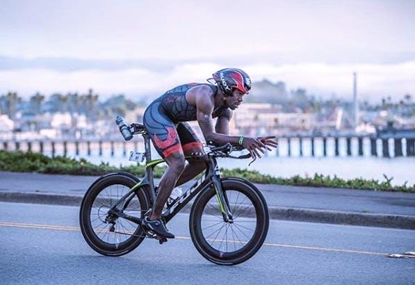 Max Fennell, Santa Cruz 70.3.