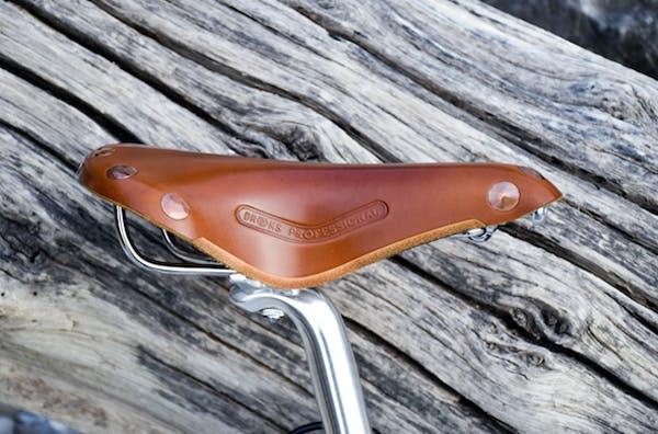 New accessories can make a bike feel like new.