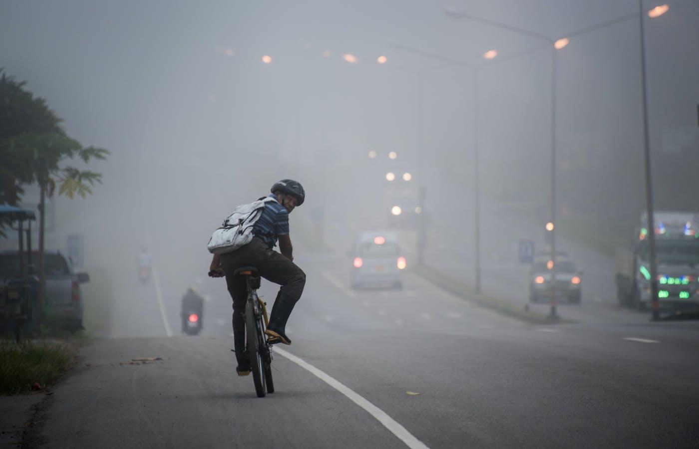 Biking related image