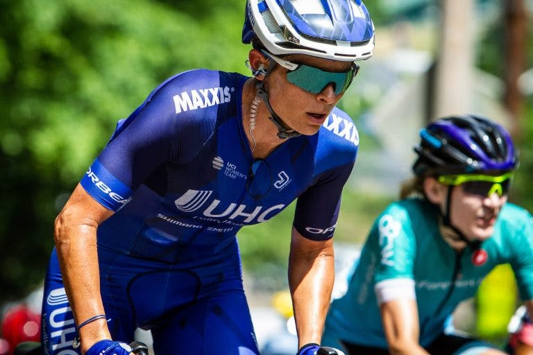 The US Pro Road Race National Championships on June 24, 2018 in Knoxville, Tennessee. (Source: United Healthcare Pro Cycling/Jonathan Devich; featured image source: United Healthcare Pro Cycling/Danny Munson.)