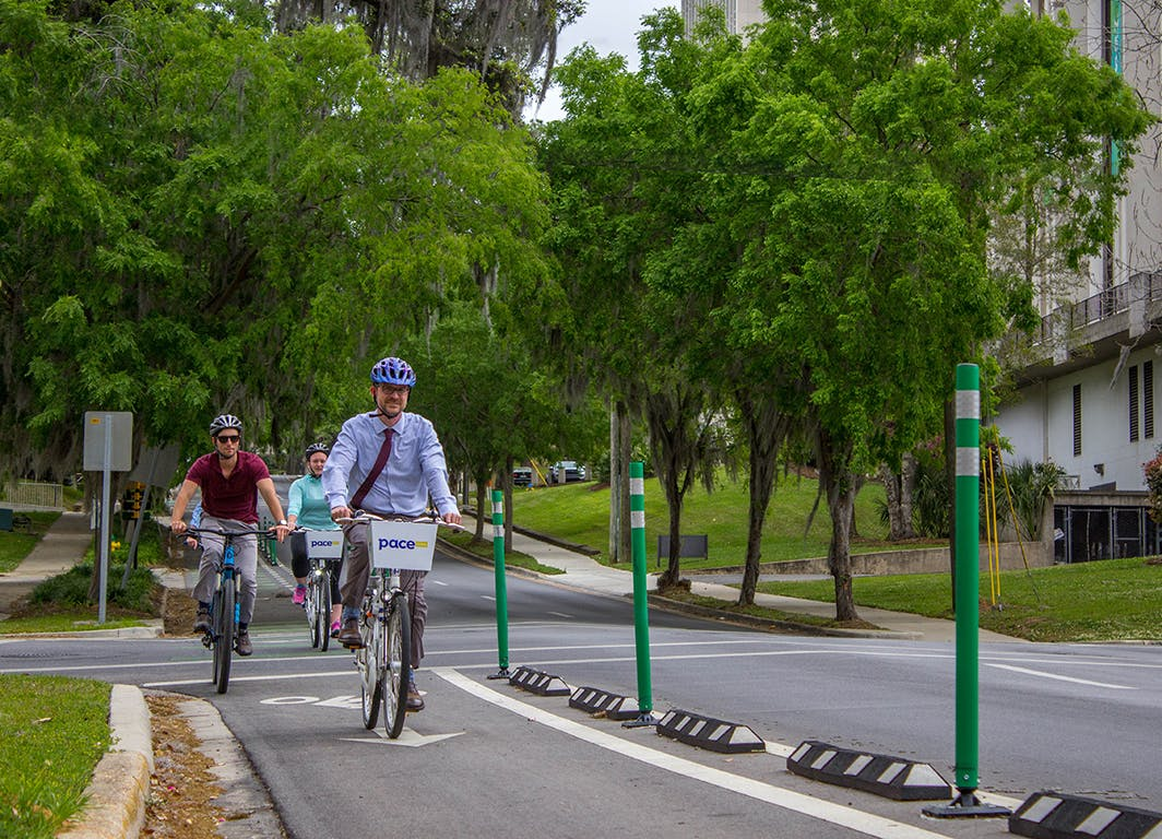 Tallahassee, Florida, is looking for metrics to guide its bike infrastructure investments.