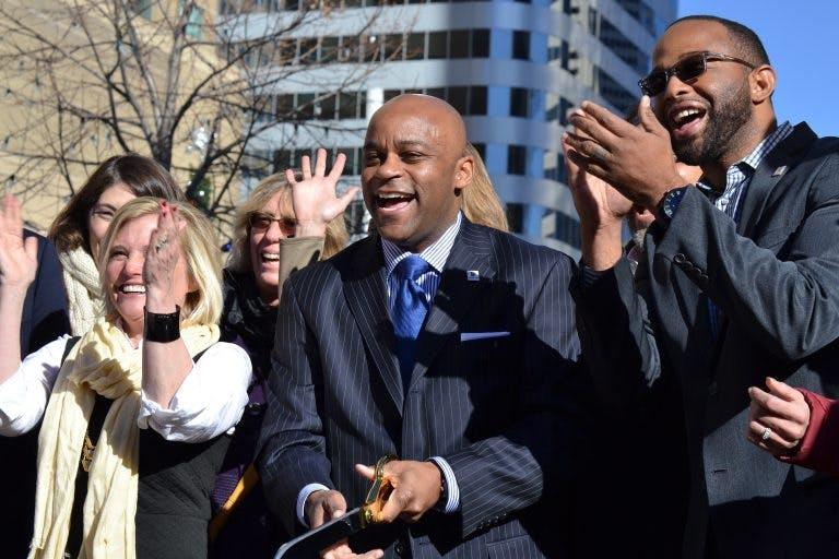 Denver voters approved a big transportation bond renewal.