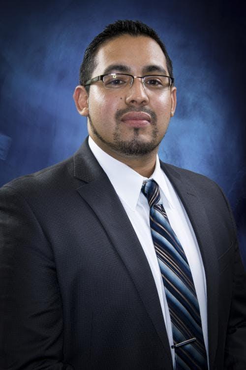 State Rep Diego Hernandez