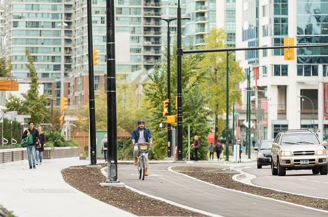 Vancouver, British Columbia.