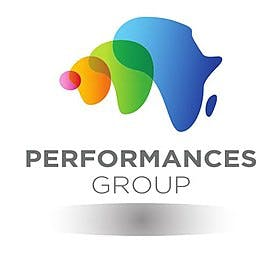 Logo Performances group