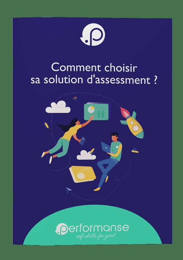 [E-book] : Comment choisir sa solution d'assessment ?