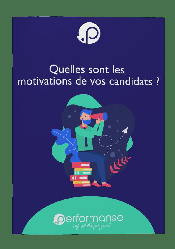 Mock-up Guide RH #1 - Quelles sont les motivations de vos candidats ?