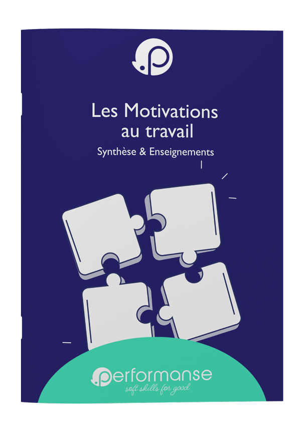 [E-book] : Les motivations au travail
