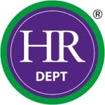 Logo HR Dept