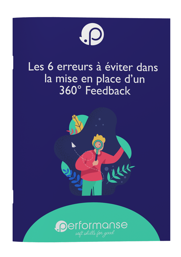 [GUIDE RH #3] : Le 360° Feedback