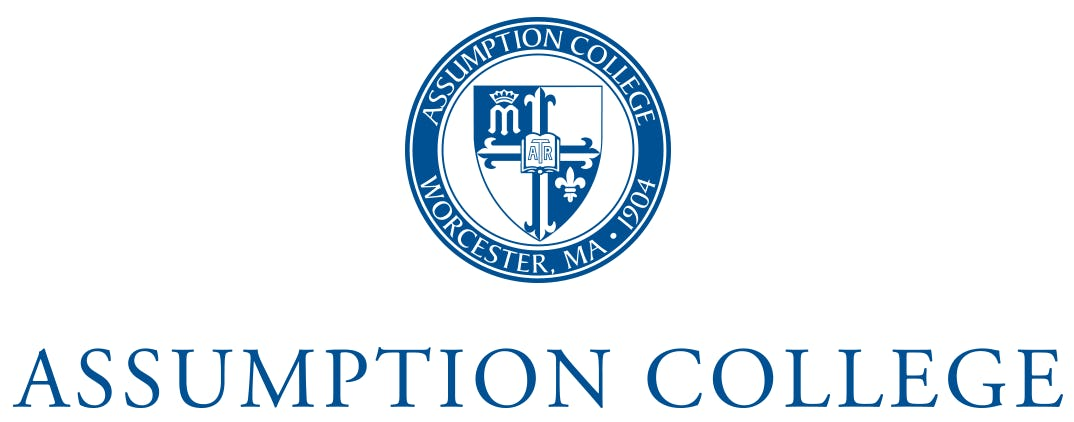 Logo for Assumption College