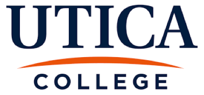 Logo for Utica College
