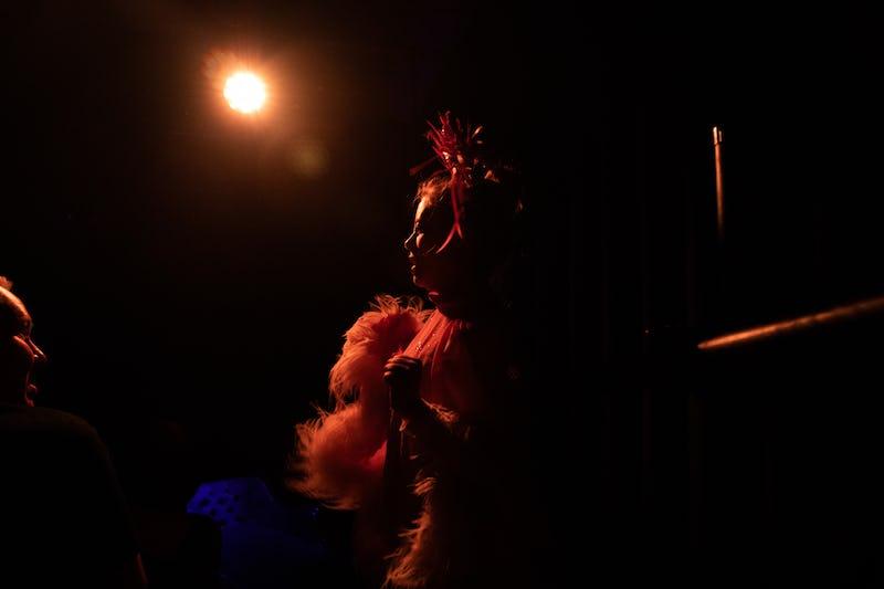 Performance 55