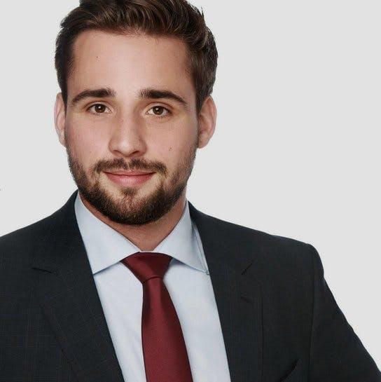 Ihr persönlicher Ansprechpartner Andreas Hauser