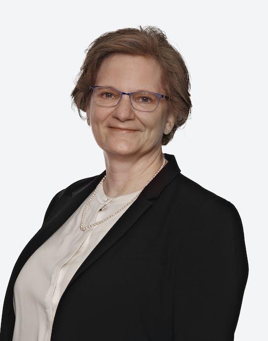Susanne Dorn, MSc