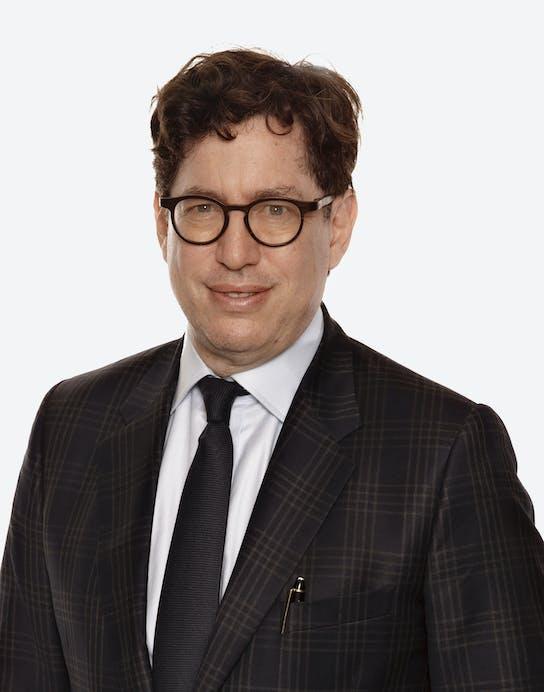 Dr. David Horn Solomon