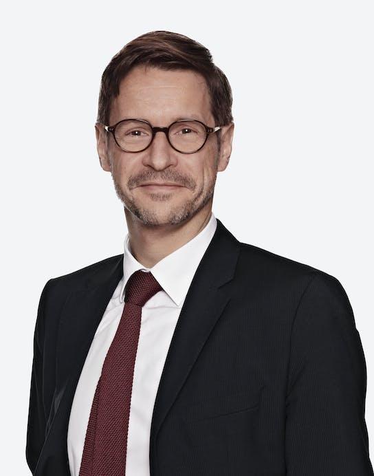 Xavier Paoli, MSc