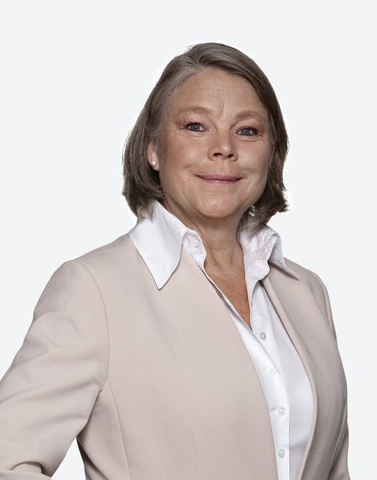 Elisabeth Svanberg