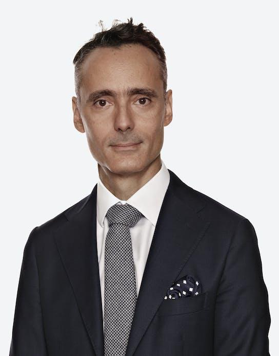 François Chamoun, LL.M, DJCE