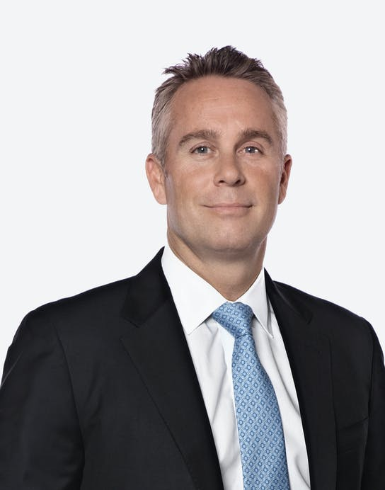 Peter Collum, MBA