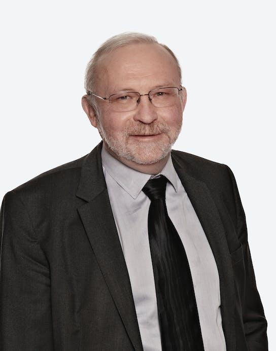 Serguei Nabirotchkin, PhD