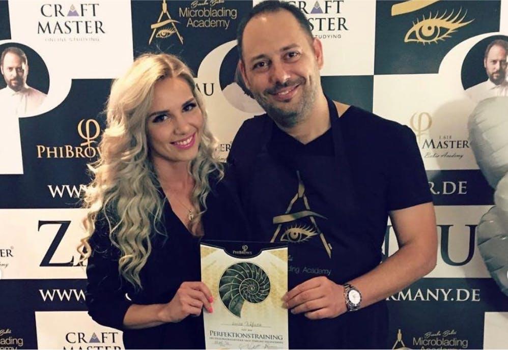 Luisa & Branko