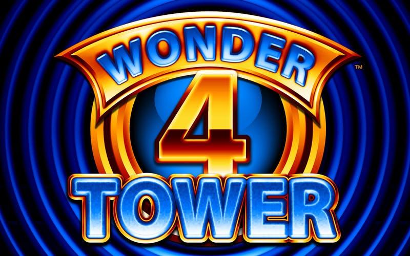 WONDER 4 TOWER