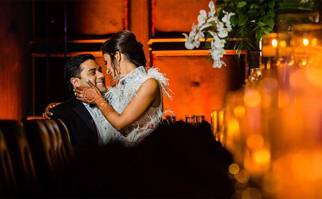 Weddings & Events Blog
