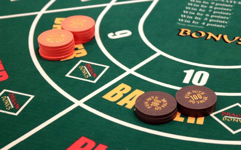 Prism Casino Serios