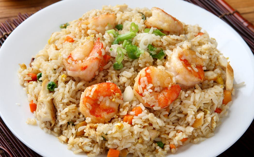 Philadelphia Dining Deals - Mian Play & Earn - Free Entree shrimp and Rice - Things to do in Philly