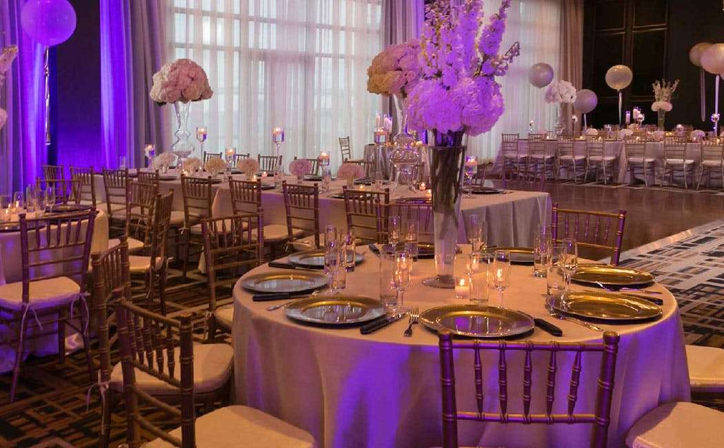 5 Ways The Event Center Helps You Plan The Custom Wedding Of Your Dreams