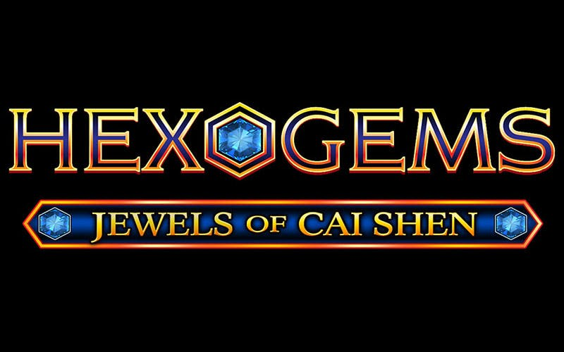 HEXOGEMS: JEWELS OF CAI SHEN