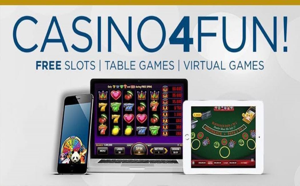 Casino4Fun!