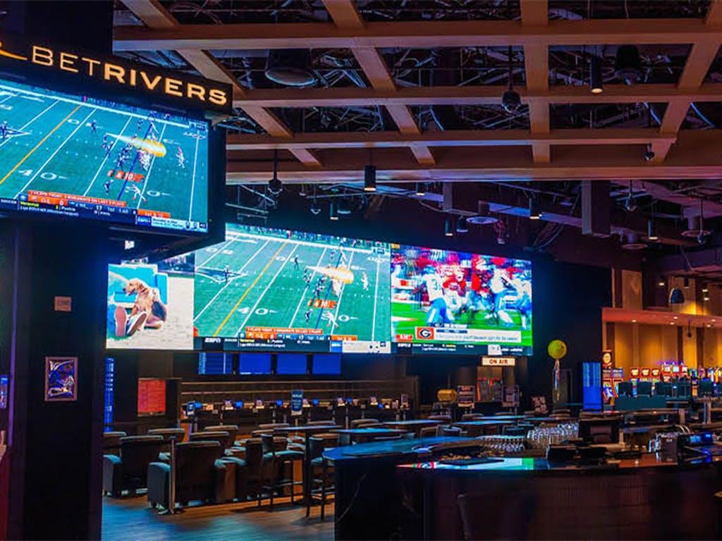Betting Online Sportsbook