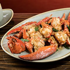 Rivers Casino - Lunar New Year Menu - Philly Dining - Lobster Image