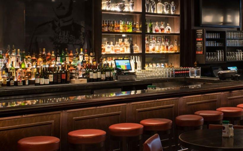 Bar in Philadelphia