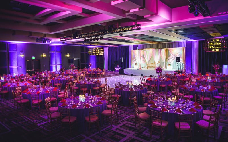Event Venues & Meeting Spaces