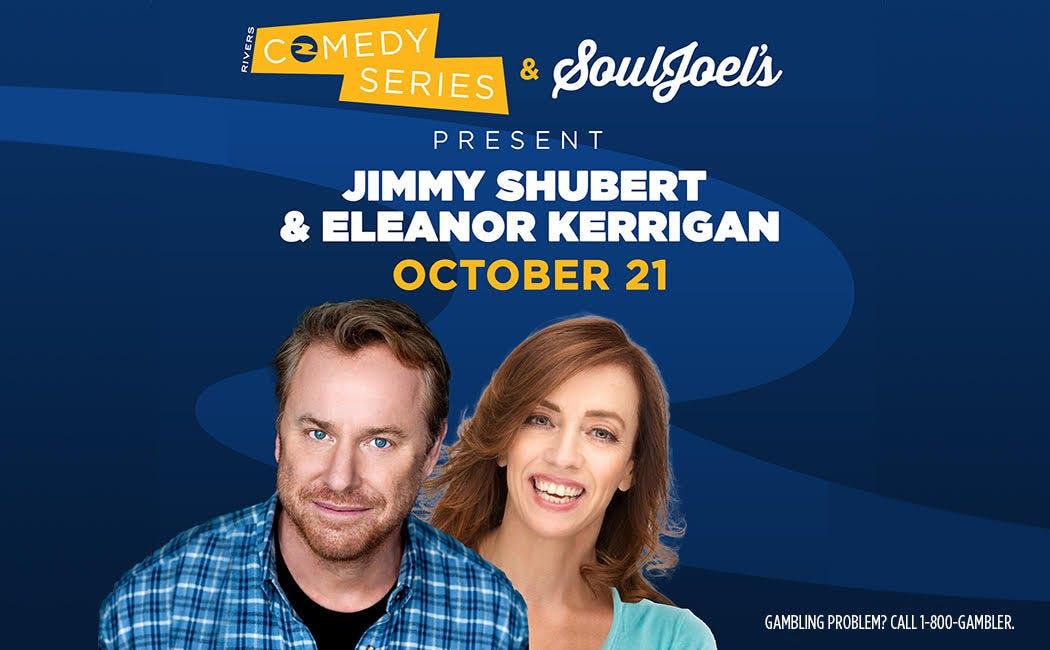 Eleanor Kerrigan & Jimmy Shubert