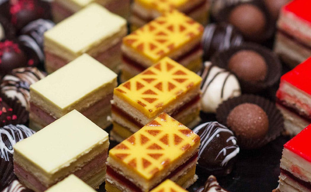Top Trends In Food & Desserts Served At Weddings