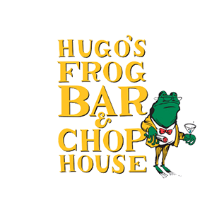 Hugo's Frog Bar & Chop House Restaurant Philadelphia