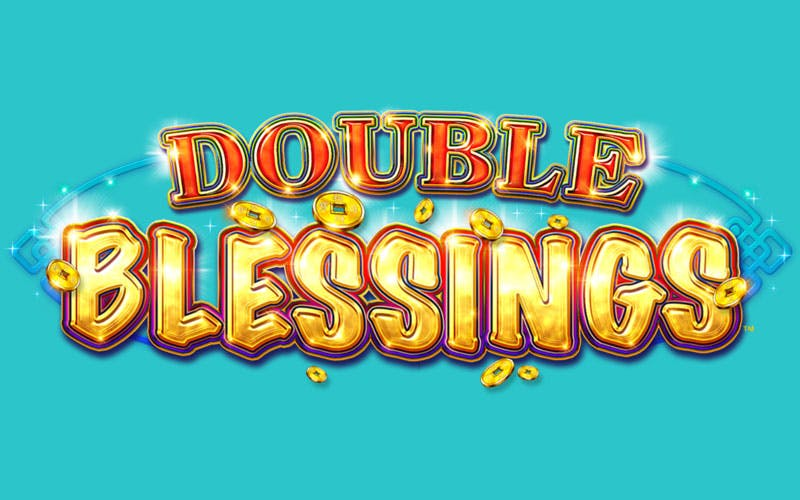 DOUBLE BLESSINGS