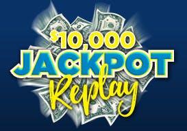 $10,000 Jackpot Sweepstakes