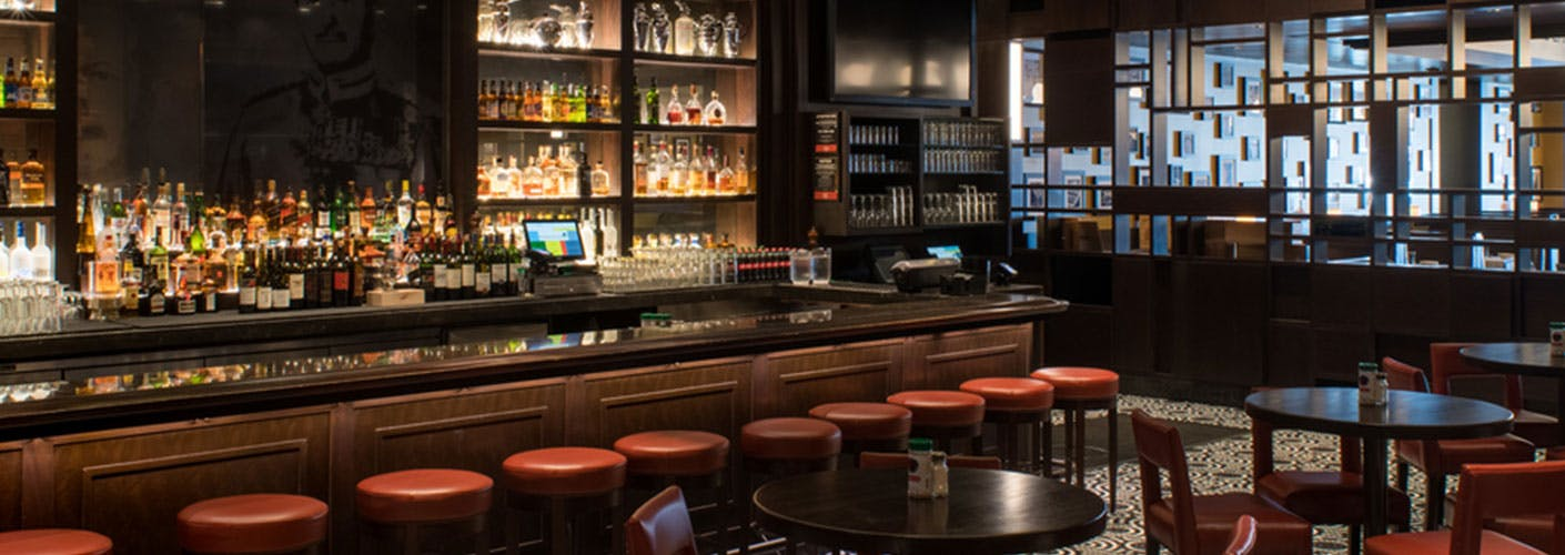 Restaurants & Bars