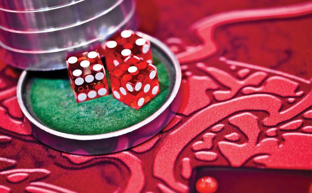 Asian Gaming