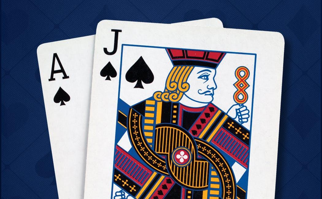 $10,000 Weekly Blackjack Tournament