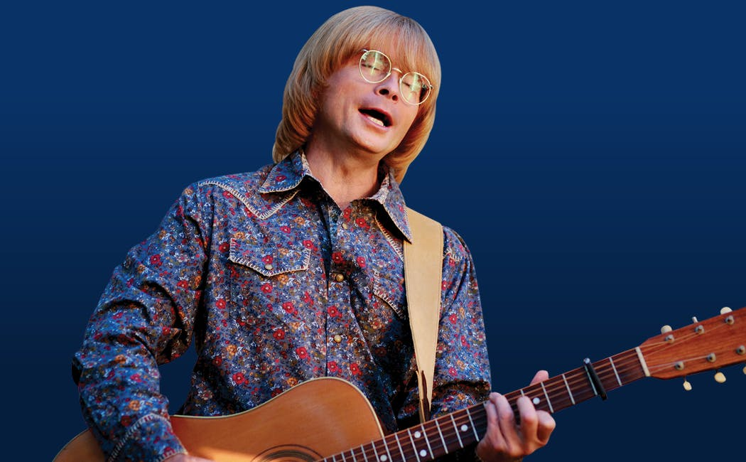 ROCKY MOUNTAIN HIGH EXPERIENCE®, A TRIBUTE TO JOHN DENVER FEATURING RICK SCHULER