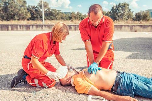 defibrillatore arresto cardiaco